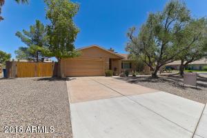 1803 N BULLMOOSE Drive, Chandler, AZ 85224