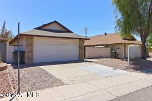 18205 N 18TH Place, Phoenix, AZ 85022