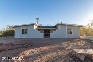 51035 N 297TH Avenue, Wickenburg, AZ 85390