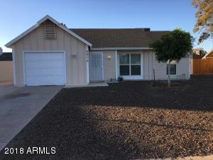 6814 W IRONWOOD Drive, Peoria, AZ 85345