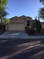 Property for sale at 582 W Enchanted Desert Drive, Casa Grande,  Arizona 85122