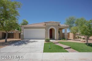 25741 W BURGESS Lane, Buckeye, AZ 85326