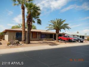 6513 E EL PASO Street, Mesa, AZ 85205