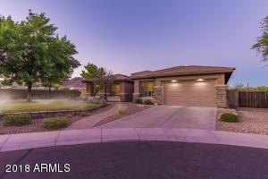 2641 W ADVENTURE Court, Anthem, AZ 85086