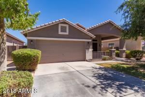 43250 W MICHAELS Drive, Maricopa, AZ 85138