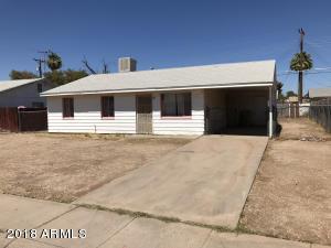 5535 N 63RD Drive, Glendale, AZ 85301