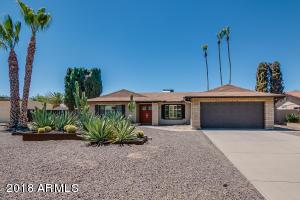 5009 E CHARTER OAK Road, Scottsdale, AZ 85254