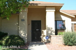 18418 N SPANISH GARDEN Drive, Sun City West, AZ 85375