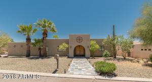 11015 N REGENCY Place, Fountain Hills, AZ 85268