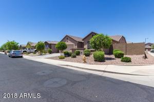 19558 W GRANT Street, Buckeye, AZ 85326