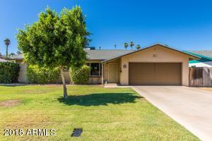 23 W FAIRMONT Drive, Tempe, AZ 85282