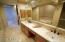 Separate Toilet, Linen Storage, Luxurious Bathtub, Separate Shower
