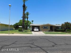10324 W AUDREY Drive, Sun City, AZ 85351