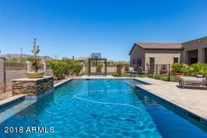 8116 E LAUREL Street, Mesa, AZ 85207