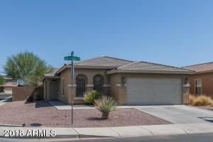 25882 W NORTH STAR Place, Buckeye, AZ 85326