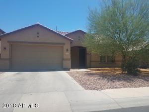 6095 S 255TH Drive, Buckeye, AZ 85326
