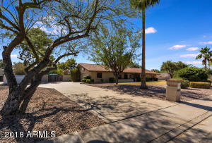 11030 N 54TH Street, Scottsdale, AZ 85254