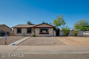 4722 E CHAMBERS Street, Phoenix, AZ 85040