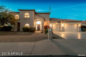 4550 E ACOMA Drive, Phoenix, AZ 85032