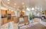 Breakfast Nook / Kitchen