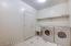 Laundry / Craft Room