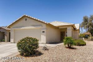 23352 W TWILIGHT Trail, Buckeye, AZ 85326
