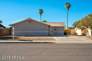 2364 E RIVIERA Drive, Tempe, AZ 85282
