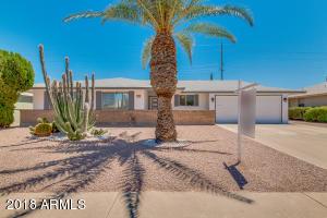 10433 W CARON Drive, Sun City, AZ 85351