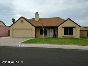 4632 W JULIE Drive, Glendale, AZ 85308