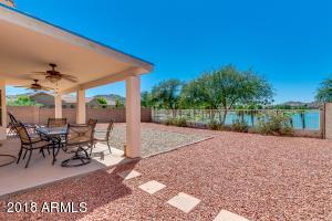 11024 S DESERT LAKE Drive, Goodyear, AZ 85338