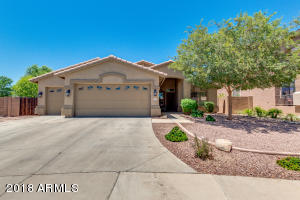 11618 N 149TH Drive, Surprise, AZ 85379