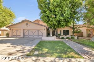 2750 W KENT Drive, Chandler, AZ 85224