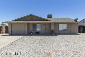 7145 W DESERT COVE Avenue, Peoria, AZ 85345