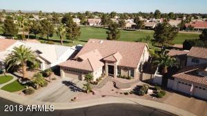 441 W BEECHNUT Place, Chandler, AZ 85248