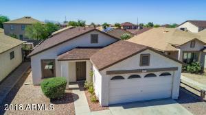 11601 W BLOOMFIELD Road, El Mirage, AZ 85335