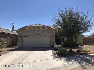 1668 S 169TH Drive, Goodyear, AZ 85338