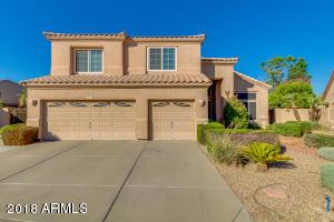 893 N BRANDON Drive, Chandler, AZ 85226