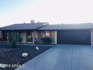 7720 N 108TH Drive, Glendale, AZ 85307