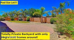 402 W ASTER Drive, Chandler, AZ 85248