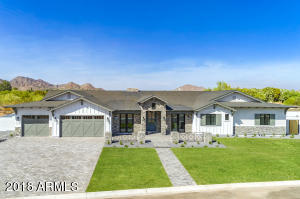 Property for sale at 3720 E Orange Drive, Phoenix,  Arizona 85018