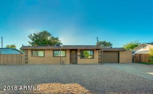 1702 N Trevor, Mesa, AZ 85201