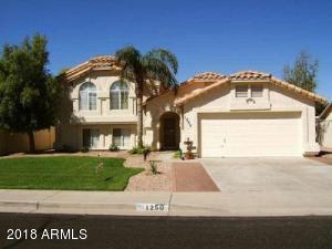 1250 N ABNER, Mesa, AZ 85205