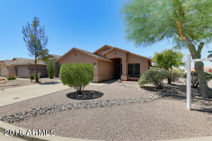 6456 S FOOTHILLS Drive, Gold Canyon, AZ 85118