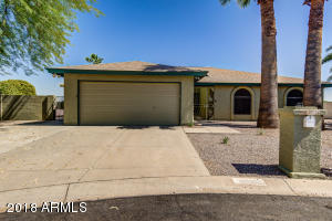 26649 S HOWARD Drive, Sun Lakes, AZ 85248