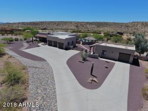 4945 W BLACK MOUNTAIN Road, Wickenburg, AZ 85390