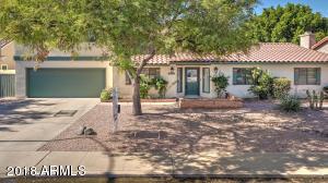 1823 E ENROSE Street, Mesa, AZ 85203