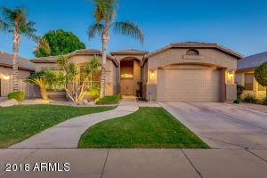 6563 W PIUTE Avenue, Glendale, AZ 85308