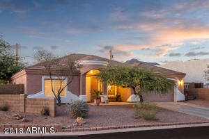 9750 E FORTUNA Avenue, Gold Canyon, AZ 85118