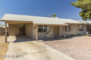 7271 W CAMELBACK Road, Phoenix, AZ 85033