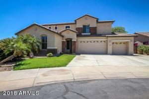 14231 W WINDWARD Avenue, Goodyear, AZ 85395